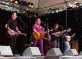 Jim Lauderdale Bluegrass Band