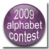 2009 GA Alphabet Contest
