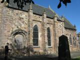 Duddingston Church