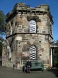 Duddingston Church Gatehouse
