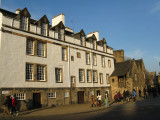 An A to Z of Edinburgh