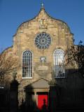 Canongate Church