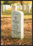 Dorothy S. Franklin; US Army WWII
