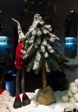 Anorectic Santa