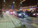 A winter Stockholm