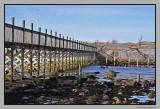 Bridge. Salsnes inn