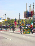 2009 Los Angeles St Patricks Day Parade