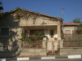 Old house in Girne/Kyrenia, Cyprus
