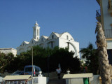 Churh in Girne/Kyreia