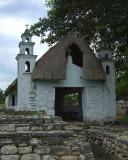 Xcambo church