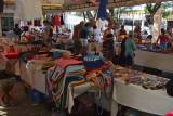 Market in Progreso
