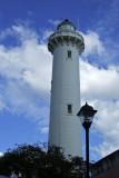 Progreso lighthouse, Yucatan Penninsula