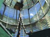 St Augustine lighthouse, Fresnel lense