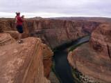 Bob on the edge