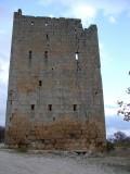 Hellinstic Tower at Uzuncaburc.