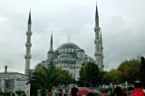 Ĭ¤¦ªü±K²M¯u¦x (Sultan Ahmet Camii / Blue Mosque)