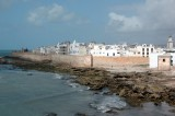 Essaouira - a location for Orson Welles's Othello