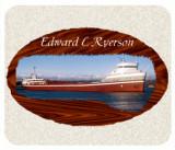 Edward L. Ryerson mouse pad