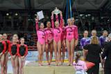 Kunstturnen - gymnastics 2009