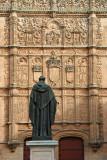Salamanca - University