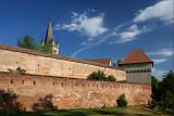 Târgu Mureş (Marosvásárhely) - Castle