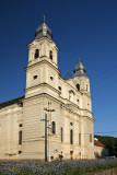 Csíksomlyó - Franciscan Church