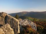 Raven's Rock, near Enniskerry