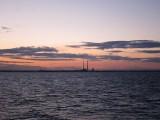 Dublin Bay, from Monkstown