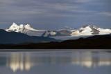 Torres del Paine - Lago Sarmiento
