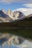 Torres del Paine - Laguna Amarga