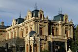Punta Arenas - Palacio Sara Braun