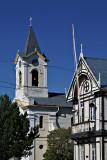 Puerto Natales - Plaza de Armas
