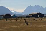 Near Puerto Natales