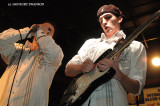 Hank Shreve & Ty Curtis