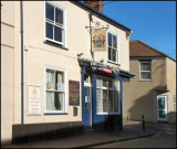The Plasterers Arms