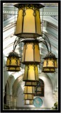 Victorian Lamps