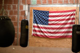 Canalito Lee Boxing Gym 1