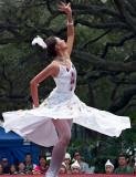 performances, parades & festivals