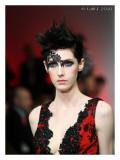 London Fashion Week - Feb 2010