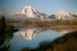 Montana/Wyoming - October 2007