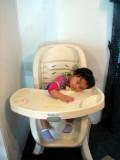 Sleep Eating