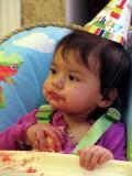 She Likes Cake