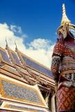 Thai Temples (circa 1966)