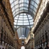 Galleria Vittorio Emanuelle ll