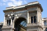 Galleria Vittoria Emanuele ll