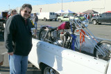 SoCal motorcycle and bicycle swap - Dec 2007