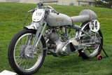 L1020842 - 1950 Vincent Grey Flash Replica