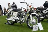L1020851 - 1969 Honda CB450 Police bike