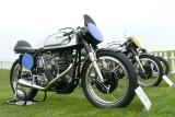 L1020900 - A Brace of Norton Manxes
