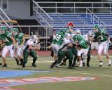 Seton Catholic Central High School vs Newfield High School